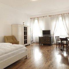 Отель Residence Fink 3* Студия фото 18