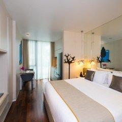 Отель The Forest by Wangz комната для гостей фото 2