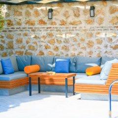 Samira Resort Hotel Aparts & Villas интерьер отеля фото 2