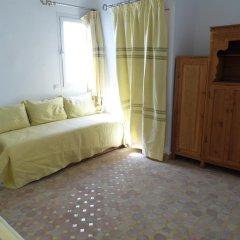 Отель Riad Marco Andaluz 4* Стандартный номер с двуспальной кроватью фото 3