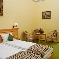Hotel Manzard Panzio 3* Люкс с различными типами кроватей фото 2