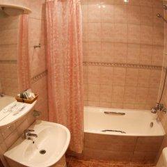 Гостиница Северная в Новосибирске отзывы, цены и фото номеров - забронировать гостиницу Северная онлайн Новосибирск ванная фото 11