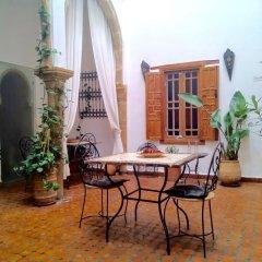 Отель Riad El Bir Марокко, Рабат - отзывы, цены и фото номеров - забронировать отель Riad El Bir онлайн фото 4