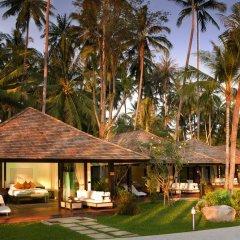 Отель Nikki Beach Resort 5* Вилла с различными типами кроватей фото 23