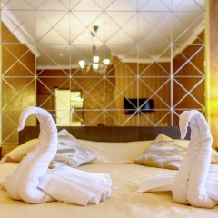 Гостиница Гончаровъ 3* Полулюкс с различными типами кроватей фото 11