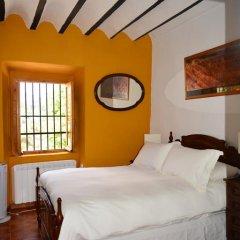 Отель Casa El CastaÑo Стандартный номер фото 12