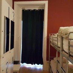Porto Wine Hostel Кровать в общем номере двухъярусные кровати фото 10