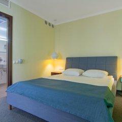 Гостиница Art up City 3* Люкс с разными типами кроватей фото 2