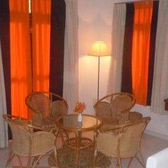 Отель Dalmanuta Gardens 3* Номер Делюкс с различными типами кроватей фото 34