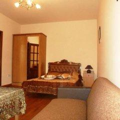 Апартаменты Luxe Apartment on Abovyan Street комната для гостей фото 2