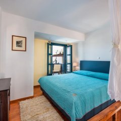 Hotel Kalimera 3* Стандартный номер с различными типами кроватей фото 17