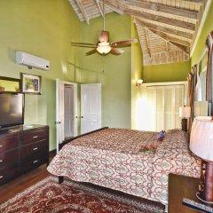 Отель Tropical Lagoon Resort 3* Улучшенный люкс с различными типами кроватей фото 5