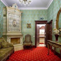 Отель Garden Palace Hotel Латвия, Рига - - забронировать отель Garden Palace Hotel, цены и фото номеров удобства в номере
