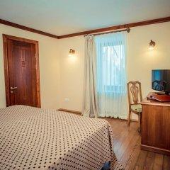 Гостиница Царьград 5* Полулюкс с различными типами кроватей фото 6