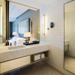 Отель Hua Hin Marriott Resort & Spa 5* Улучшенный номер с различными типами кроватей