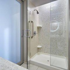 Отель SpringHill Suites Las Vegas Convention Center Студия Делюкс с различными типами кроватей
