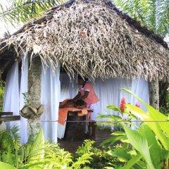 Отель Garden Island Resort Фиджи, Остров Тавеуни - отзывы, цены и фото номеров - забронировать отель Garden Island Resort онлайн фото 12