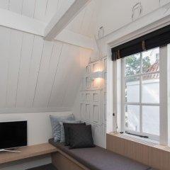 Отель Bed and Breakfast 62 Нидерланды, Амстердам - отзывы, цены и фото номеров - забронировать отель Bed and Breakfast 62 онлайн комната для гостей фото 4
