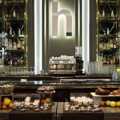 Отель Sheraton Diana Majestic гостиничный бар