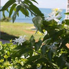 Отель Sunset Resort Треже-Бич пляж фото 2