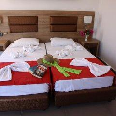 Dimitrion Central Hotel удобства в номере фото 2