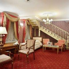 Талион Империал Отель 5* Люкс с двуспальной кроватью фото 8