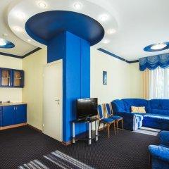 Гостиница Ял на Оренбургском тракте интерьер отеля фото 2