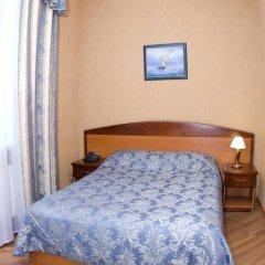 Гостиница Велнесс Стандартный номер с различными типами кроватей фото 5