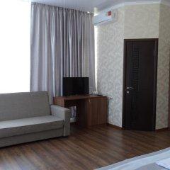 Гостиница Русь (Геленджик) 3* Номер Комфорт с различными типами кроватей фото 10