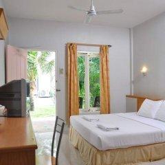 Отель The Natural Resort 3* Бунгало с различными типами кроватей фото 4