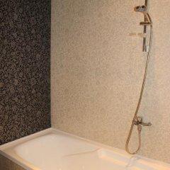 Гостиница Dostoyevsky Hostel в Барнауле отзывы, цены и фото номеров - забронировать гостиницу Dostoyevsky Hostel онлайн Барнаул ванная фото 2