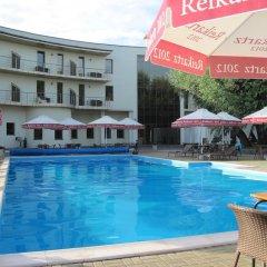 Гостиница Reikartz Запорожье бассейн фото 3