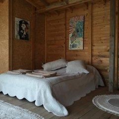 Gemile Camping Улучшенное бунгало с различными типами кроватей