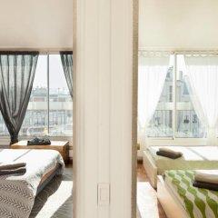 Отель Appartement le Méridien комната для гостей фото 4
