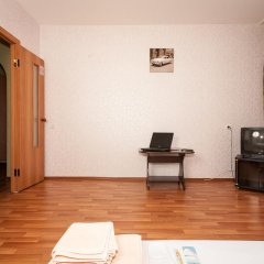 Гостиница Эдем Советский на 3го Августа Улучшенные апартаменты с различными типами кроватей фото 18