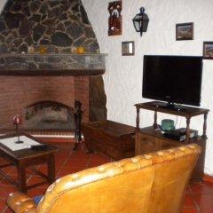 Отель Monte das Galhanas интерьер отеля