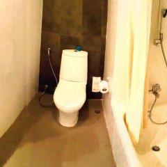 Отель D Varee Jomtien Beach 4* Улучшенный номер с различными типами кроватей фото 19
