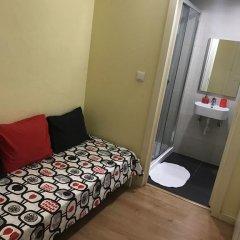 Отель Jualis Guest House Стандартный номер разные типы кроватей фото 28