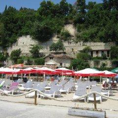 Отель Danis FeWo House Болгария, Балчик - отзывы, цены и фото номеров - забронировать отель Danis FeWo House онлайн пляж
