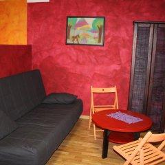 El Hostel Номер с общей ванной комнатой с различными типами кроватей (общая ванная комната) фото 2