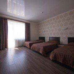 Отель Луна Анапа комната для гостей фото 2