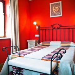 Отель Posada Playa de Langre комната для гостей фото 3