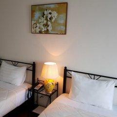 Memory Hotel 2* Стандартный номер с двуспальной кроватью фото 3