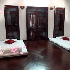 Отель B'Lan Homestay Стандартный номер с двуспальной кроватью фото 6