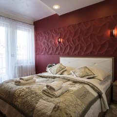 Отель Apartamenty Comfort & Spa Stara Polana Апартаменты фото 4