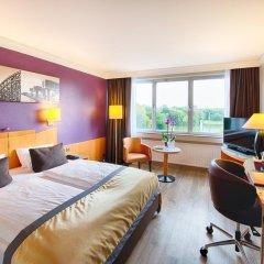 Отель Leonardo Royal Hotel Köln - Am Stadtwald Германия, Кёльн - 8 отзывов об отеле, цены и фото номеров - забронировать отель Leonardo Royal Hotel Köln - Am Stadtwald онлайн комната для гостей фото 3