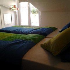 Отель Inn Chiado Стандартный номер с различными типами кроватей фото 6