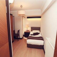 Damcilar Hotel 3* Стандартный номер с различными типами кроватей фото 3