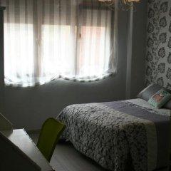 Отель La Morada del Cid Burgos 3* Стандартный номер с различными типами кроватей фото 29