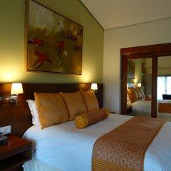 Отель Santuario Diegueño 4* Улучшенный номер с различными типами кроватей